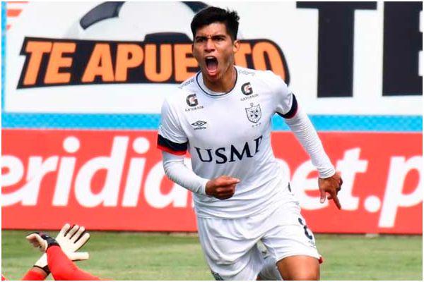 ¡Nueva derrota! Alianza Lima cayó 0-1 ante San Martín por la Liga 1