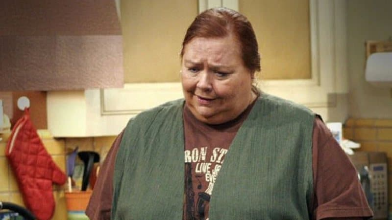 Falleció a los 77 años la actriz Conchata Ferrel, quien interpretó a Berta en Two and a Half Men