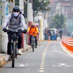 """Contraloría: """"Ciclovías habilitadas por la Municipalidad de Lima carecen de estudios y presentan inconsistencias técnicas"""""""