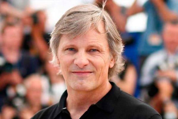 Vigo Mortensen: «En el cine hay que ser testarudo»