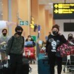 ¿Cuáles son los requisitos para viajar en vuelos internacionales?