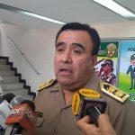 Más renuncias en la PNP: dimite jefe de la Dirección contra el Crimen Organizado