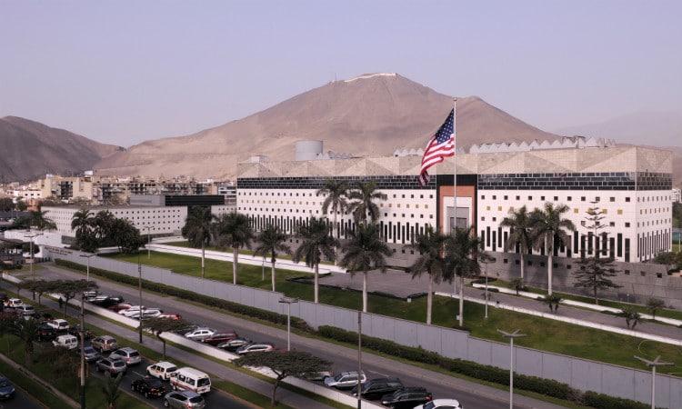 EE.UU. saluda compromiso del Gobierno peruano de respetar elecciones del 2021