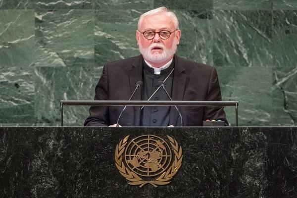 Los secretos de la exitosa diplomacia vaticana
