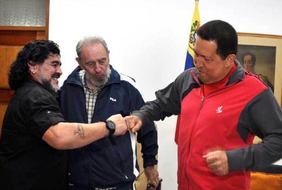 La vida oscura de Diego Maradona: denuncias de violencia contra la mujer, abuso de drogas y otros escándalos