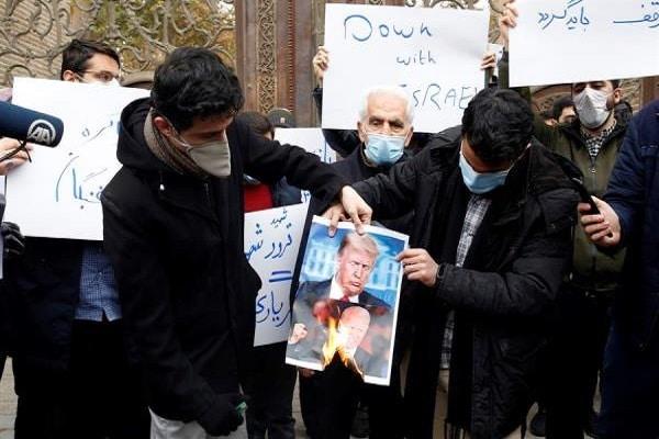 Irán promete vengar el asesinato de su científico nuclear Fajrizadeh