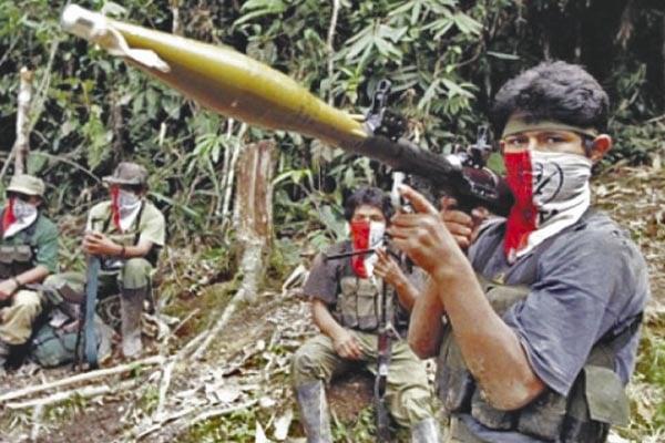 """Ejecuciones internas en MRTA: un capítulo """"ignorado"""" de la organización"""