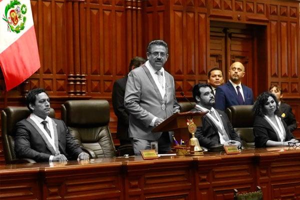 Congreso elige la nueva Mesa Directiva y al presidente de la República | EN VIVO