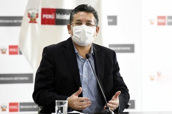 Comisión de Fiscalización citará a Rubén Vargas por los pases al retiro de altos mandos de la PNP