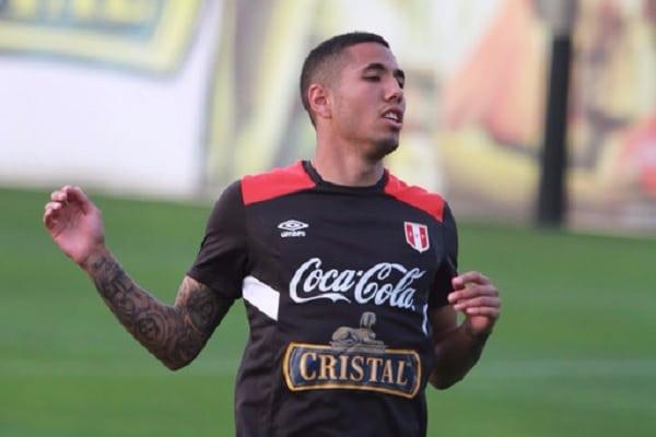 Selección Peruana: Sergio Peña fue desconvocado para los partidos contra Chile y Argentina