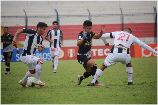 ¡No levanta cabeza! Alianza Lima cayó 1-0 ante Cusco FC por la Liga 1