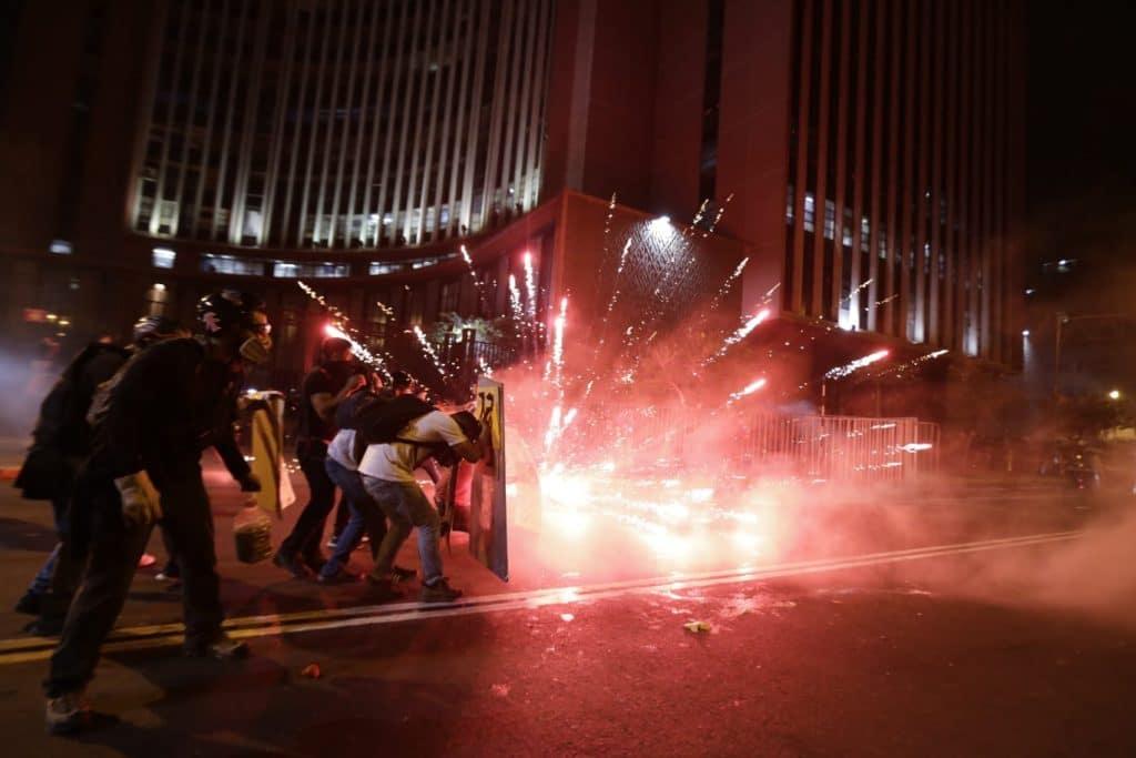 ONU enviará misión para investigar represiones en Perú
