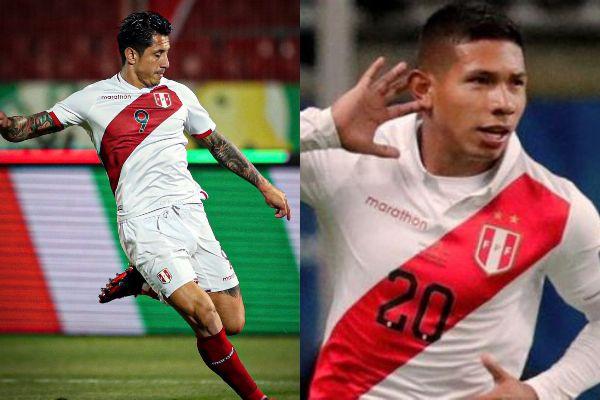 ¡ENTRA LAPADULA! Selección Peruana anunció el once titular para el duelo ante Argentina