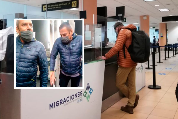 Aerolínea deniega viaje a sujeto que agredió a venezolano