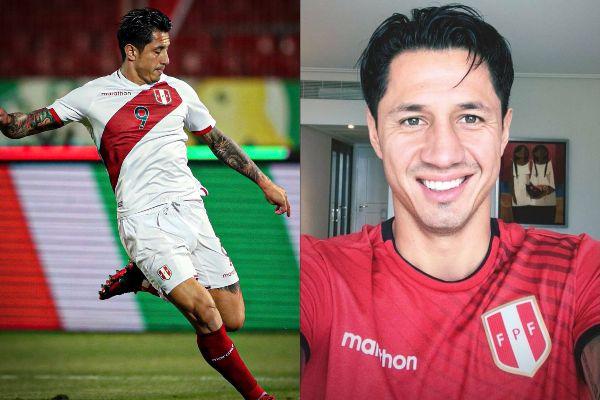 Gianluca Lapadula tras su debut con Perú: «Estoy muy orgulloso de llevar la blanquirroja»