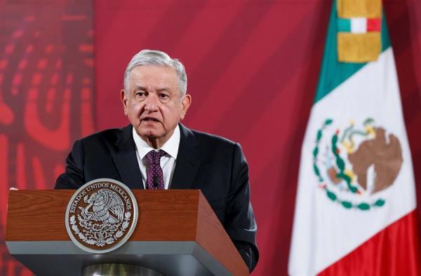 López Obrador rechaza reconocer a Biden hasta que «se resuelva» la elección