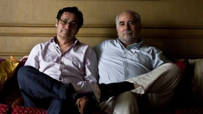 TC rechaza reconocer matrimonio civil de Óscar Ugarteche