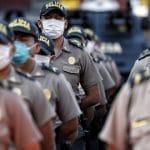 """Exdirector de la PNP: """"La Policía también tiene presunción de inocencia"""""""