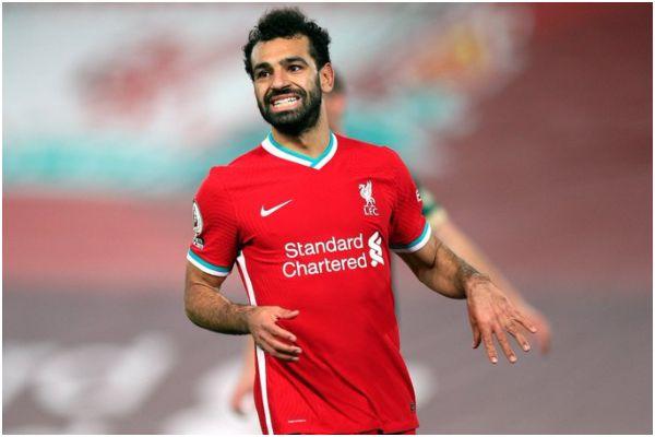 Liverpool: Mohamed Salah dio positivo para coronavirus