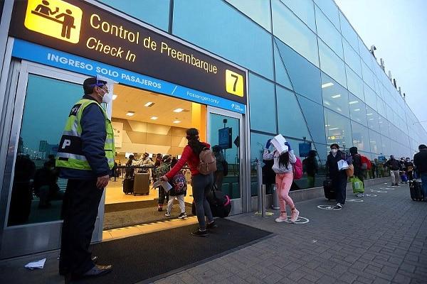 Mincetur: viajes interprovinciales están permitidos a todas las regiones