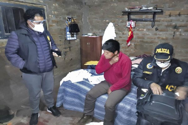 Prisión preventiva para 2 alcaldes por compras