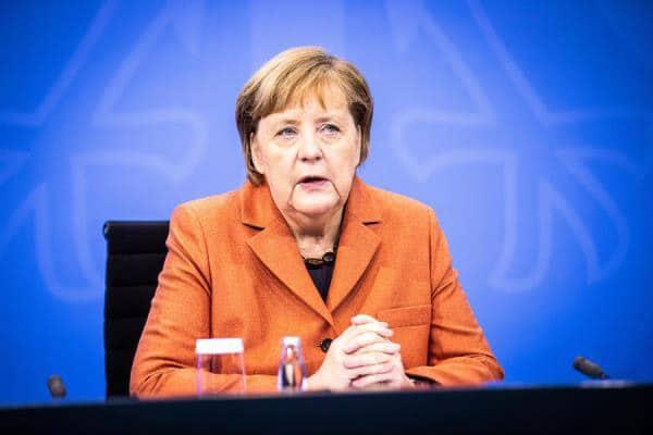 Alemania prolonga cuarentena hasta el 7 de marzo