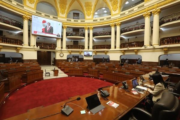 Pleno del Congreso aprueba texto sustitutorio de nueva ley del régimen laboral agrario
