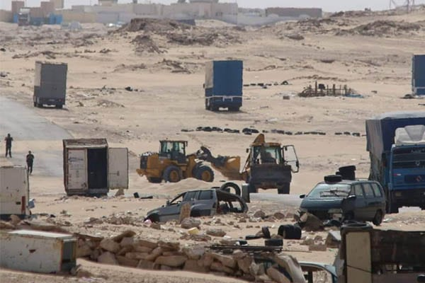 La comunidad internacional debe estar informada sobre lo que ocurre en el Sahara
