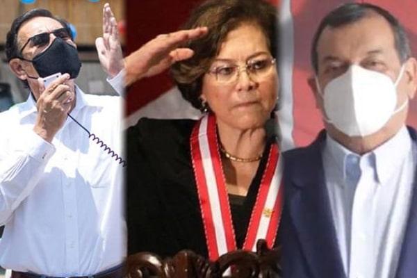 JEE admite listas de candidatos al Congreso por Lima