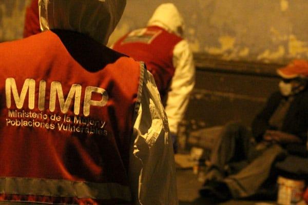 MIMP: más de 1400 adultos mayores en situación de riesgo fueron atendidos por servicio Mi60+