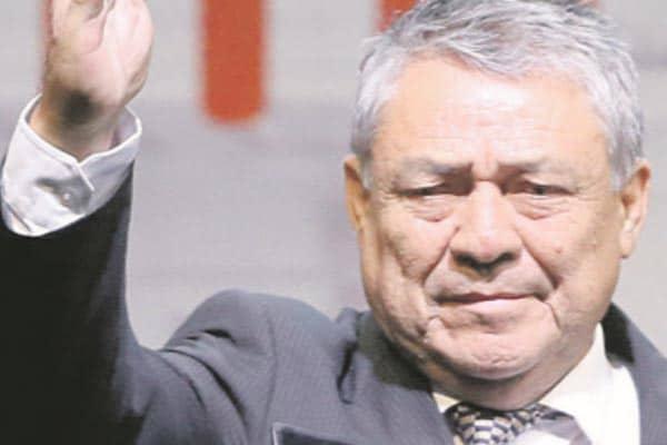 Rolando Ruiz: Pleno debe definir si continúa Comisión TC