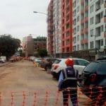 Breña: obras de Calidda dejan sin agua a cientos de vecinos