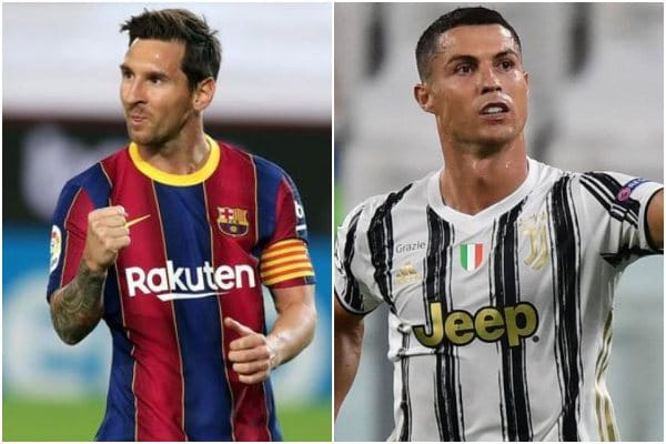 Messi o Cristiano Ronaldo: ¿Quién anotará en el partidazo Barcelona vs. Juventus?