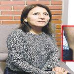 CUSTODIO DE VIZCARRA HIRIÓ A MUJER