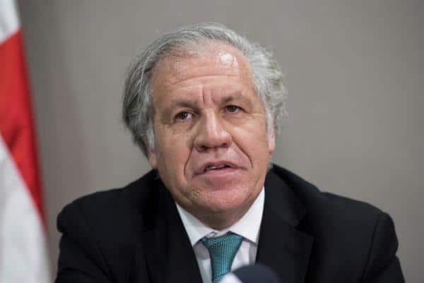 Más de 18.000 asesinatos entre 2014 y 2020 en Venezuela por cuerpos de seguridad, según la OEA