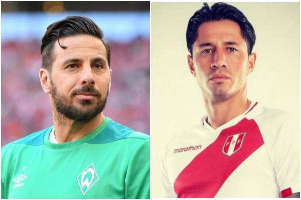 "Claudio Pizarro sobre convocatoria de Gianluca Lapadula: ""¿Perú es plato de segunda mesa?"