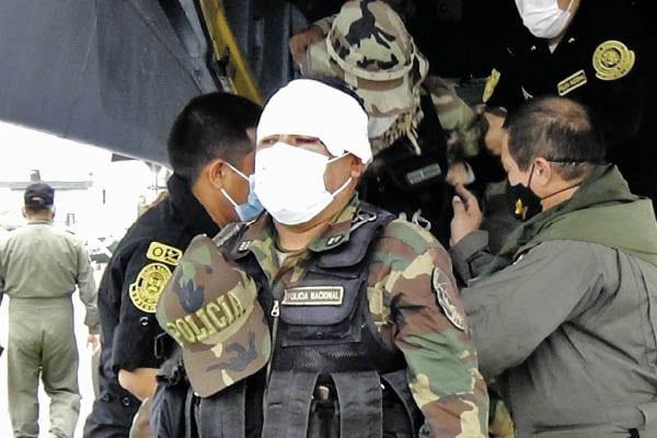 Gobierno impide que PNP ponga orden