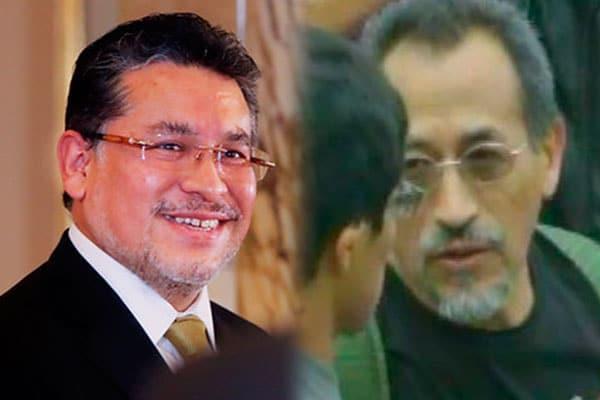 ExGein Marcos Castro: Rubén Vargas es medio hermano de cabecilla terrorista Zenón 'El Zorro' Vargas