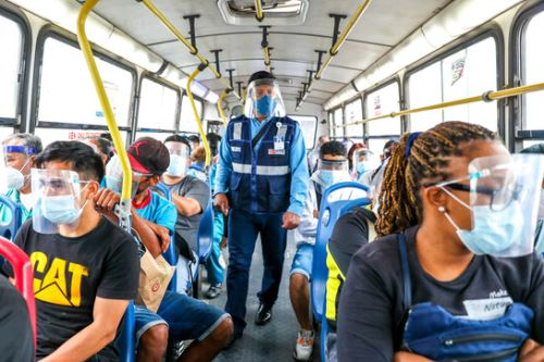 Cuarentena: conoce los nuevos horarios del transporte público para Lima y Callao desde el 31 de enero
