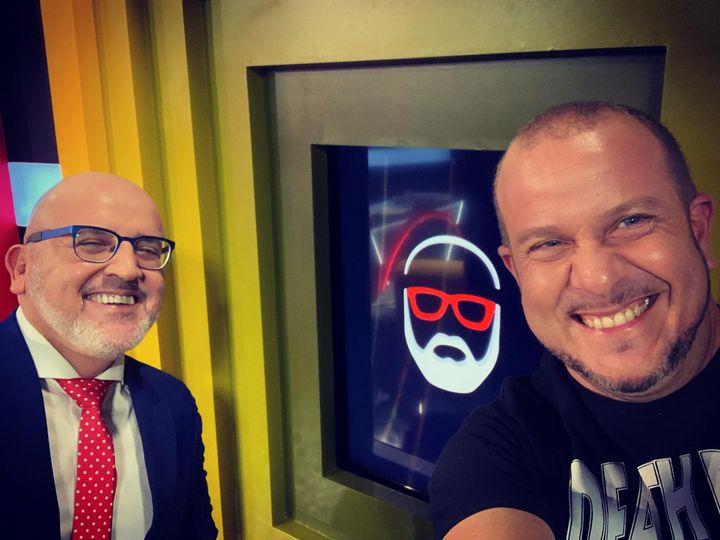 Augusto Thorndike: La entrevista a Vizcarra generó un terremoto en América Televisión