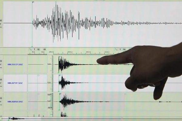 Un sismo de 6,4 grados hizo temblar fuerte diversas zonas de Argentina