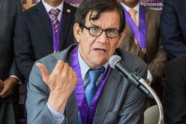 """Ciro Maguiña: """"Esta es una cuarentena chicha. Va a ir al fracaso"""""""