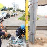 Enel informa sobre corte de luz en distritos de Lima y Callao del 26 al 31 de enero