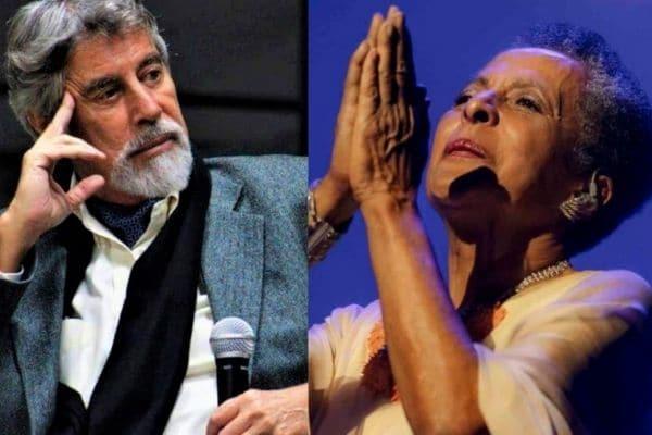 Susana Baca pide ayuda a Francisco Sagasti