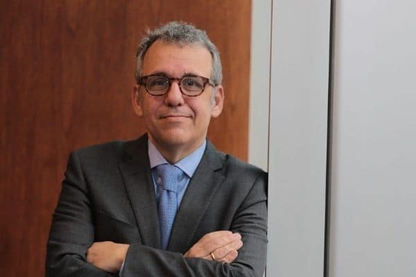 Axel Christensen: política monetaria expansiva permite el crédito a tasas bajas