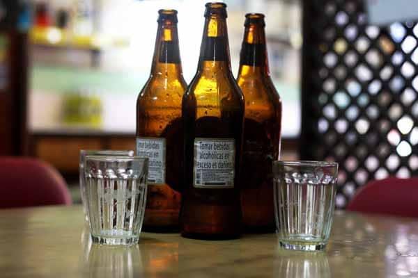 MEF eleva impuesto selectivo al consumo para cerveza, cigarrillos, pisco y otras bebidas