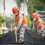 Lince: mejoran y rehabilitan vías en 9 zonas del distrito