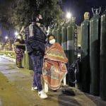 157,700 muertos por coronavirus en el Perú