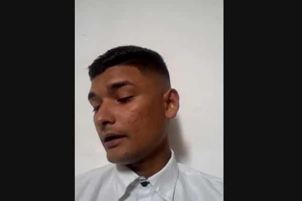 Dictan siete meses de prisión preventiva para chofer venezolano que arrolló a fiscalizadora de ATU