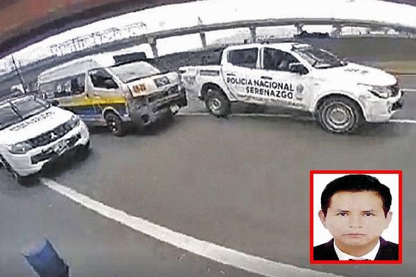 Abren investigación a fiscal Sueldo Quiñones